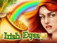 Игровой аппарат Irish Eyes