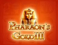 Онлайн слот Pharaohs Gold 3