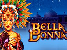 Игровой автомат Bella Donna