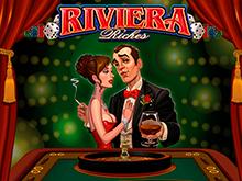 Игровой слот Богачи Ривьеры