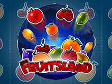 Игровой аппарат Fruits Land
