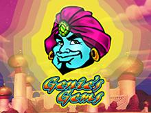 Игровой аппарат Genies Gems