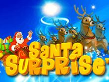 Игровой аппарат Santa Surprise