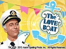 Онлайн слот Лодка Любви