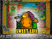 Азартная игра Сладкая Жизнь