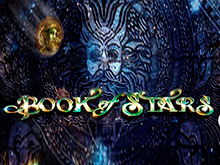 Игровой аппарат Книга Звезд