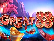 Игровой слот Great 88