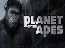 Онлайн слот Планета Обезьян