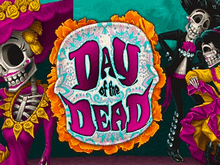 Игровой автомат Day Of The Dead
