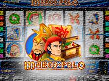 Игровой онлайн-слот Marco Polo