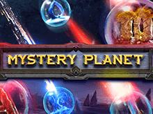 Онлайн слот Таинственная Планета