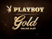 Игровой автомат Playboy Gold