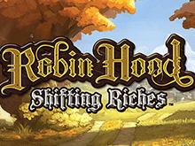 Азартная игра Robin Hood