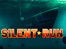 Игровой автомат Silent Run