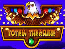 Игровой аппарат Сокровища Тотема