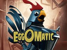Онлайн-автомат Eggomatic