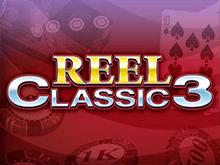 Онлайн-автомат Reel Classic 3