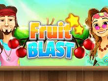 Игровой аппарат Fruit Blast