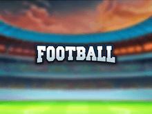 Онлайн-автомат Футбол
