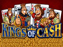 Игровой аппарат Kings Of Cash