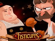 Азартная игра Fisticuffs