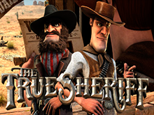Онлайн аппарат True Sheriff