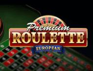 Игровой автомат Premium Roulette European