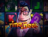Игровой автомат Time For A Deal